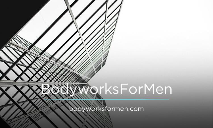 BodyworksForMen.com