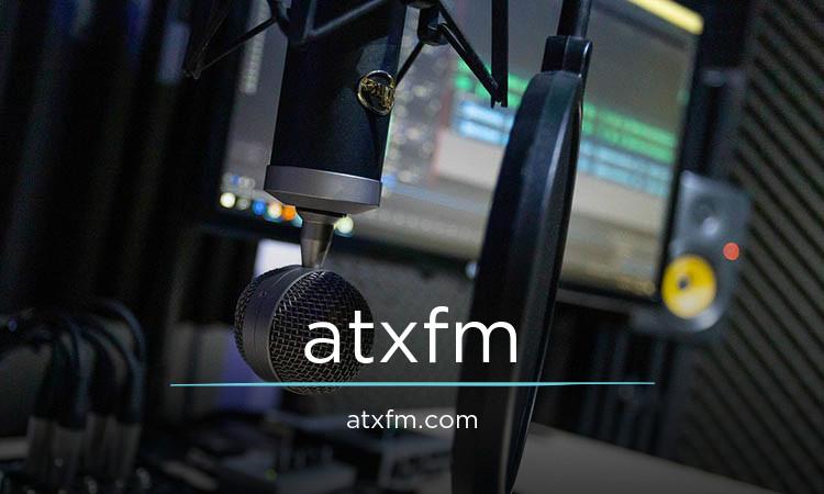 atxfm.com