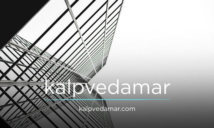 kalpvedamar.com