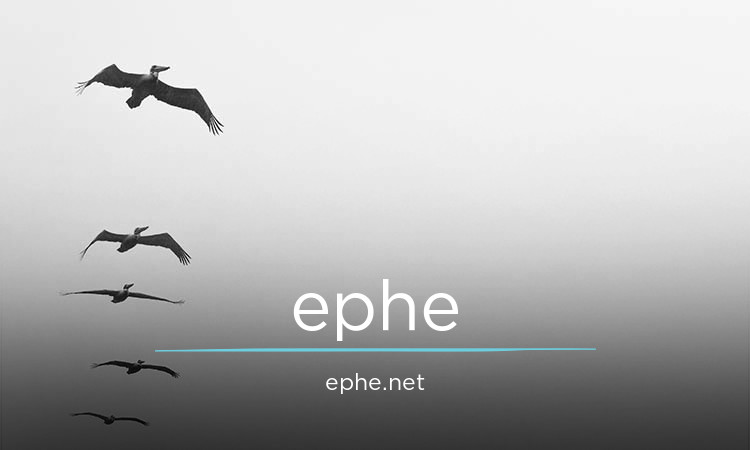 ephe.net