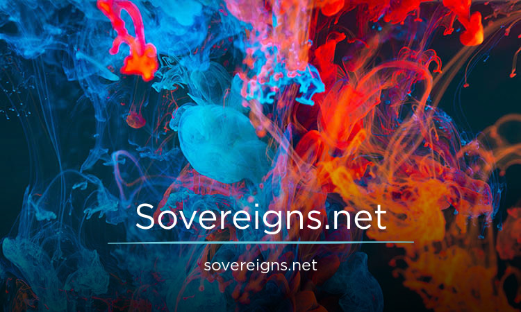 Sovereigns.net