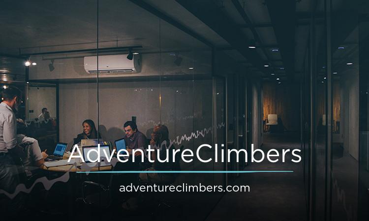 AdventureClimbers.com