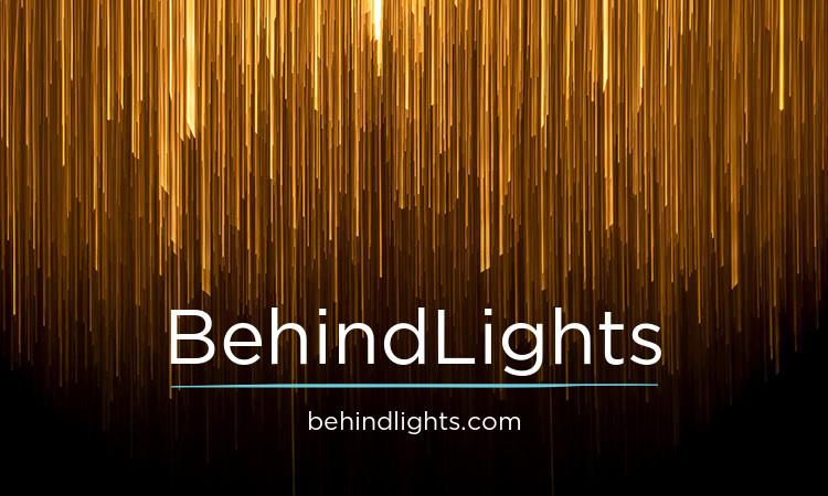 BehindLights.com
