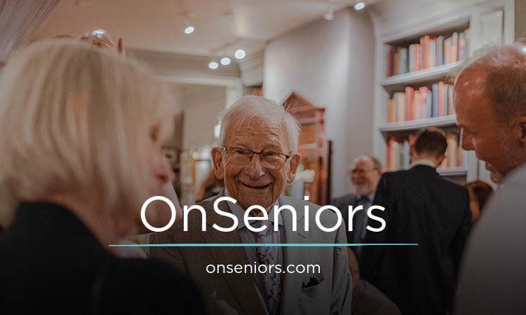 OnSeniors.com