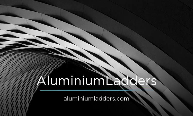 AluminiumLadders.com