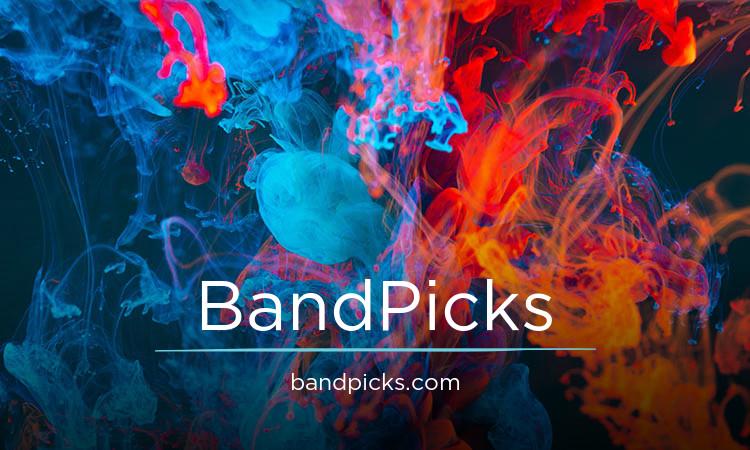 BandPicks.com