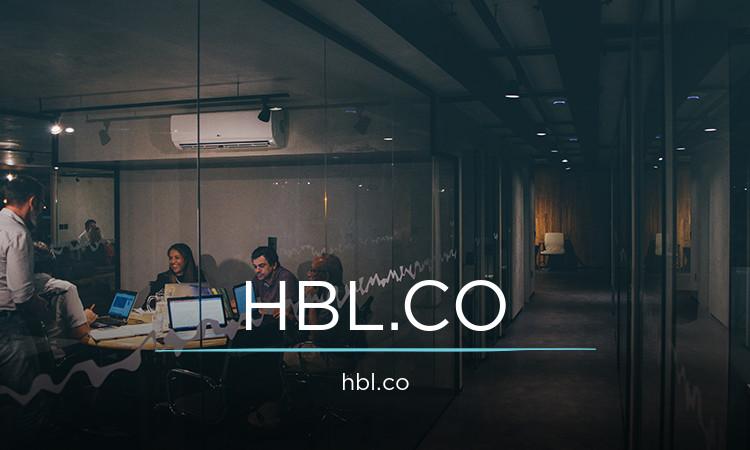 HBL.CO