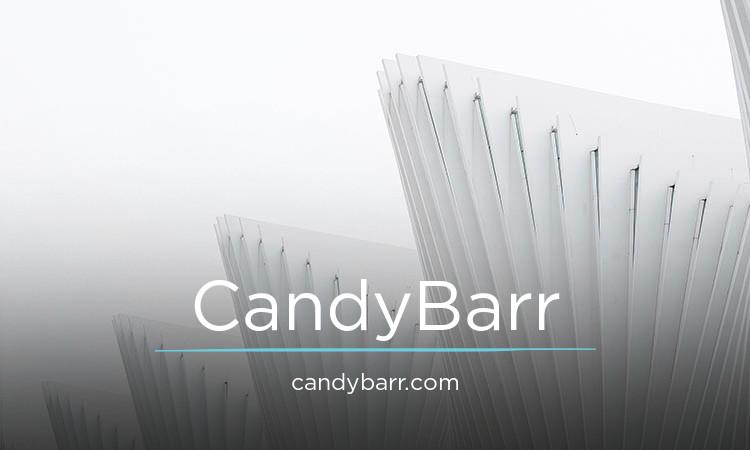 CandyBarr.com