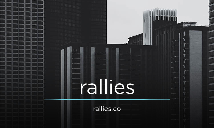 rallies.co