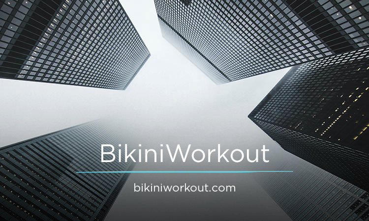 bikiniworkout.com