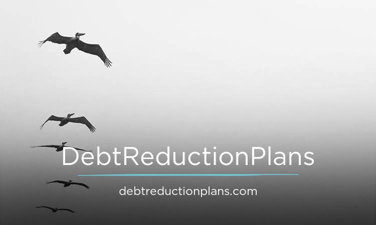 DebtReductionPlans.com
