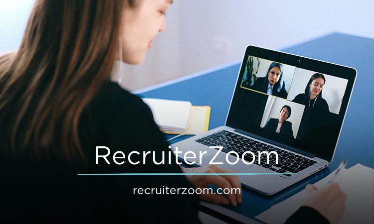 RecruiterZoom.com
