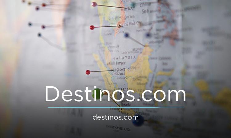 Destinos.com