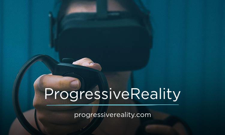 ProgressiveReality.com