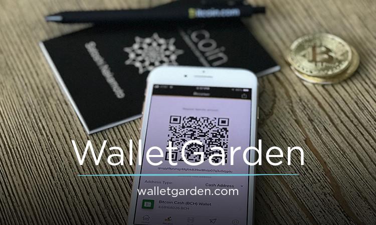 WalletGarden.com