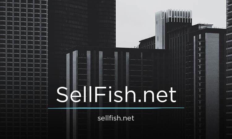 SellFish.net