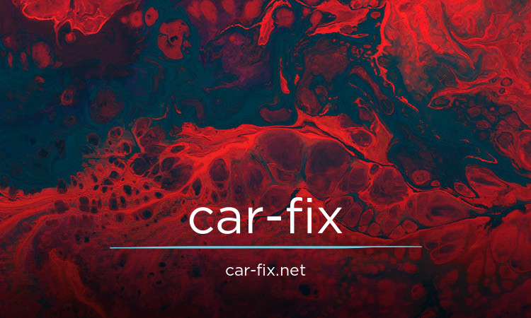 car-fix.net