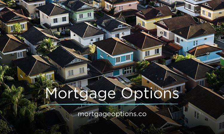 MortgageOptions.co