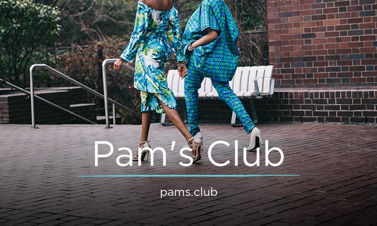 Pams.Club