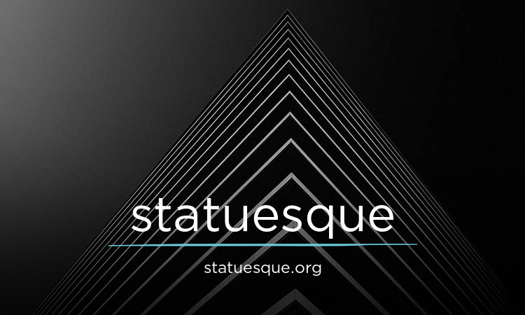 statuesque.org