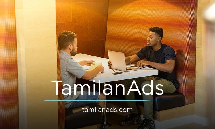 TamilanAds.com
