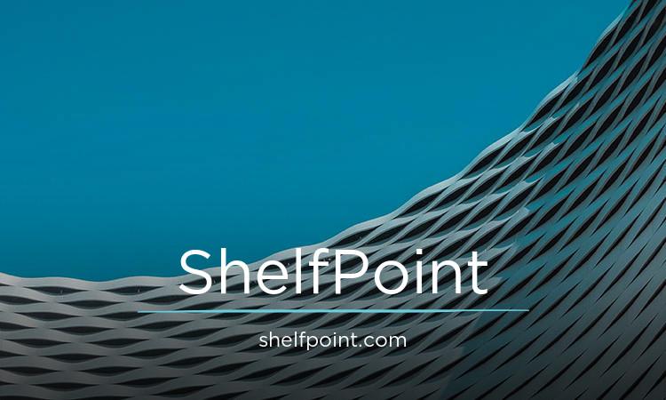 ShelfPoint.com