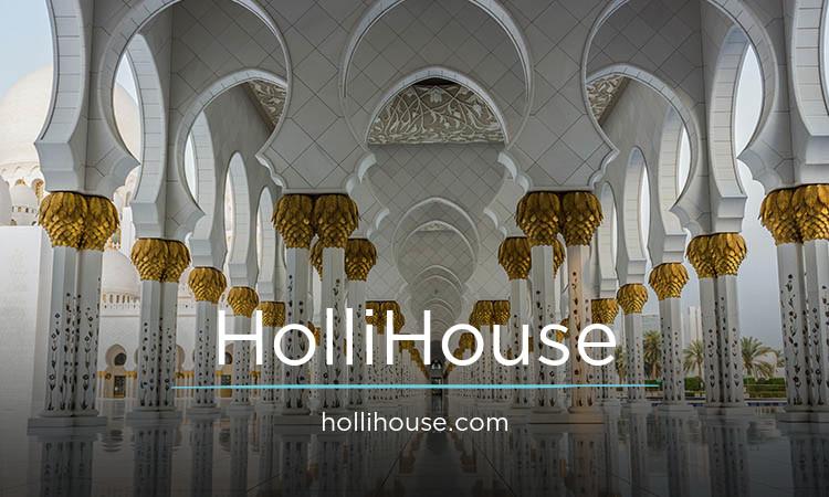 HolliHouse.com