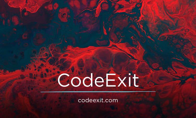 CodeExit.com