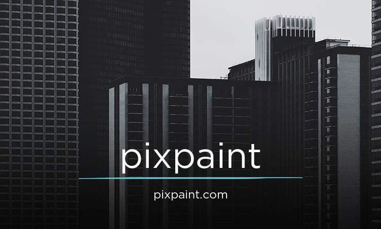 pixpaint.com