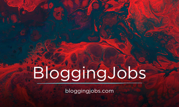 BloggingJobs.com