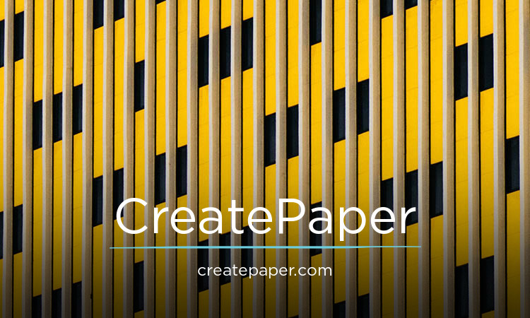 CreatePaper.com