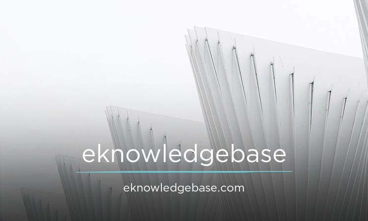 eknowledgebase.com