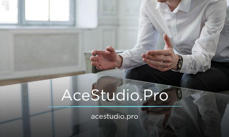 AceStudio.Pro