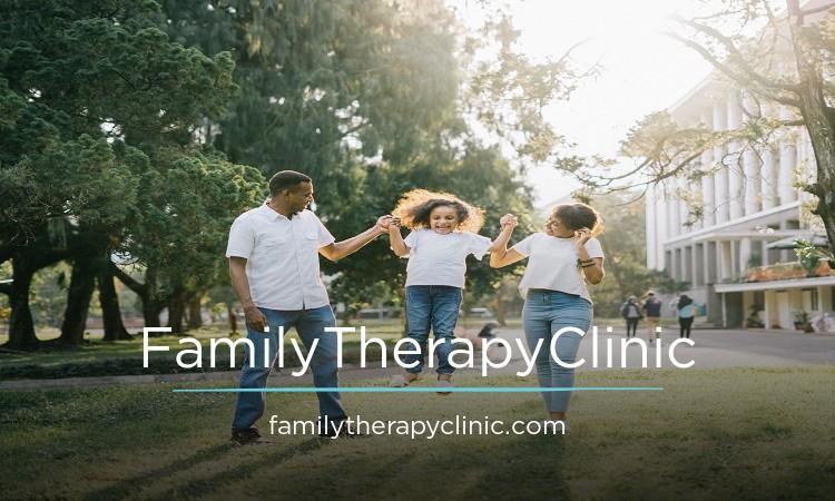 FamilyTherapyClinic.com