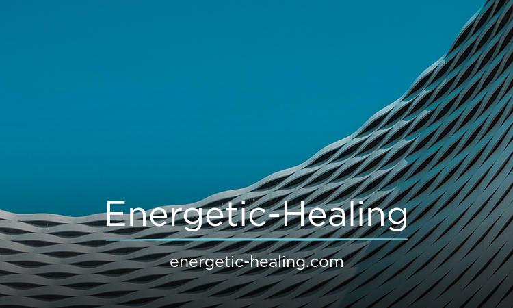 Energetic-Healing.com