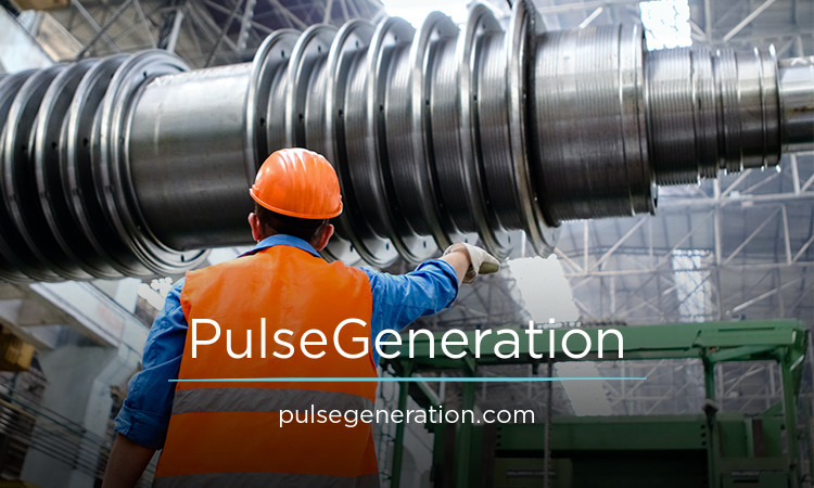 PulseGeneration.com