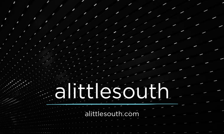 alittlesouth.com