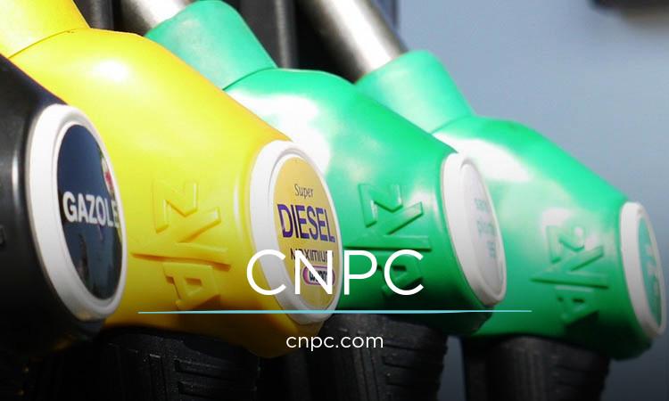 CNPC.COM