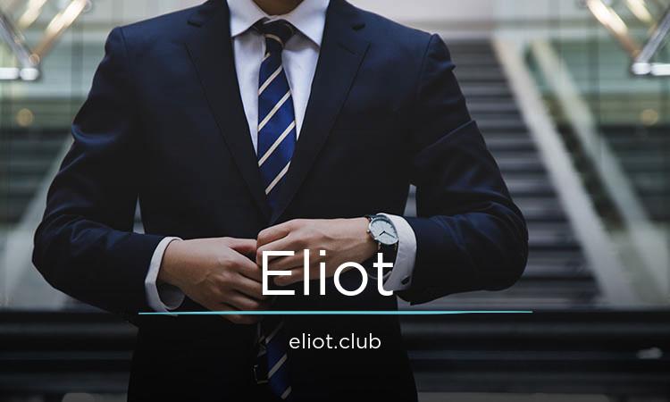 Eliot.Club