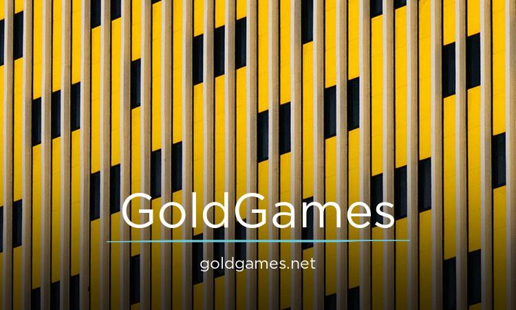 GoldGames.net