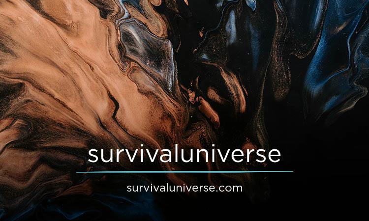 survivaluniverse.com