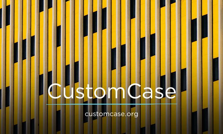 CustomCase.org