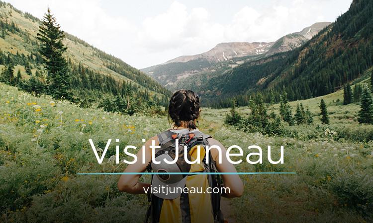 VisitJuneau.com
