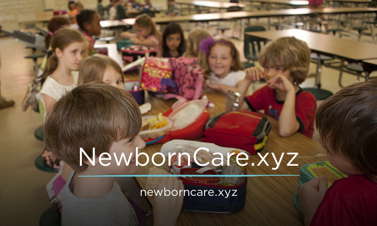 NewbornCare.xyz