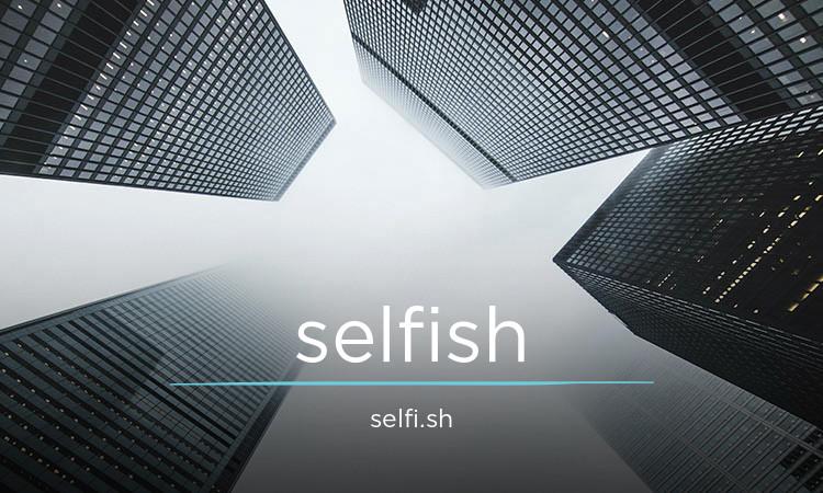 selfi.sh