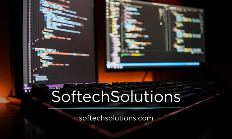 SoftechSolutions.com