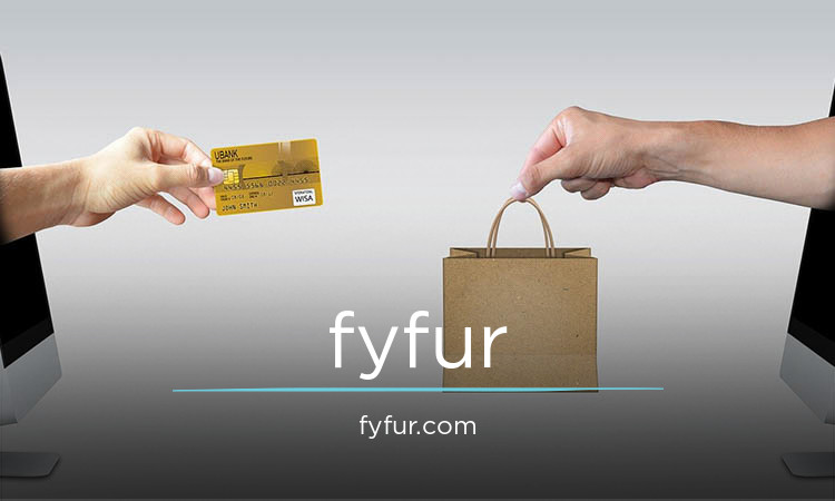 fyfur.com