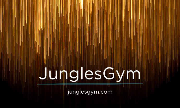 JunglesGym.com