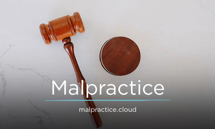Malpractice.Cloud