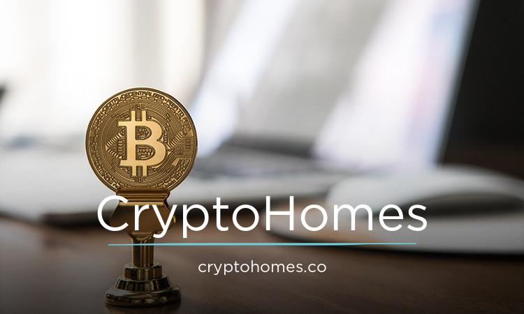 CryptoHomes.co